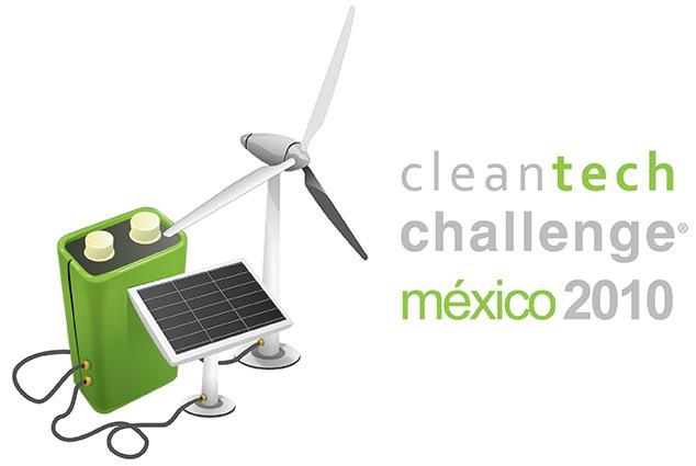 clean tech challenge mexico medio ambiente energía