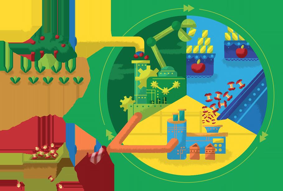 economía circular medio ambiente energía
