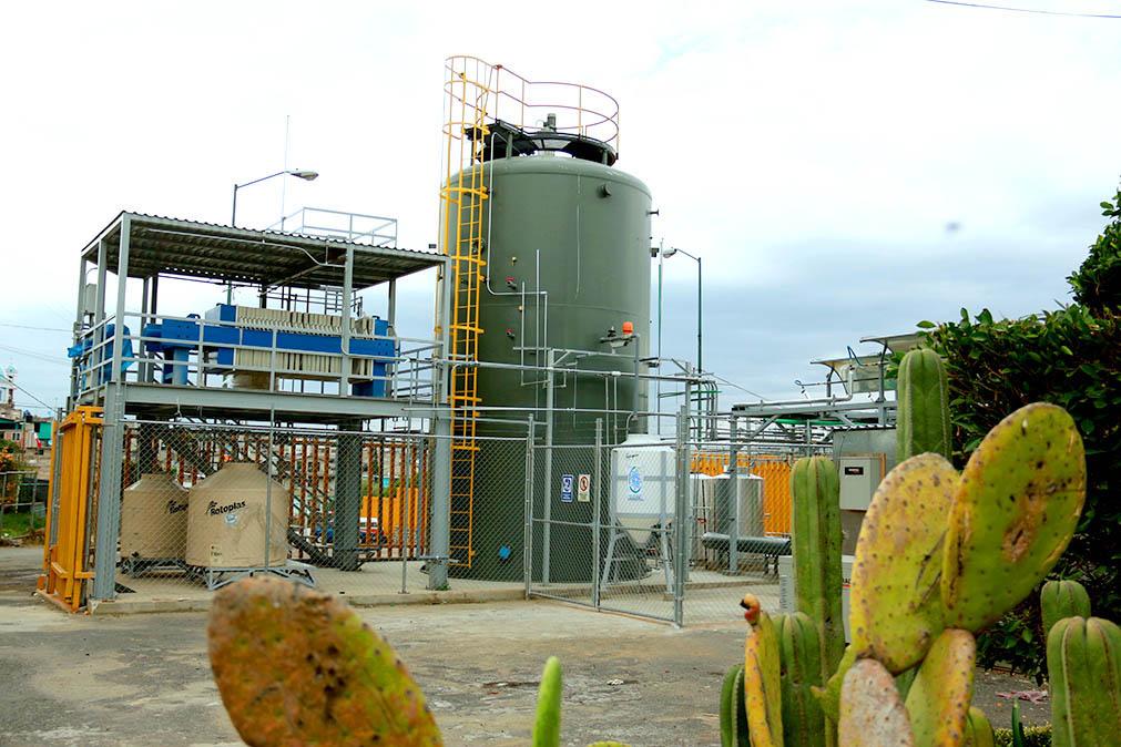 biodigestor suema nosotros medio ambiente energía