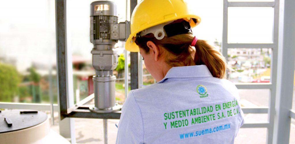 ingeniera suema medio ambiente energía